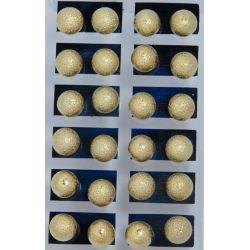 Гвоздики№73 металлические шарики