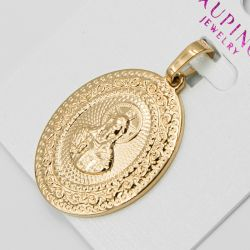Кулон Xuping№1154 оптом ладанка под золото.