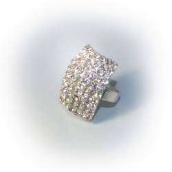 Кольцо свадебное № 68