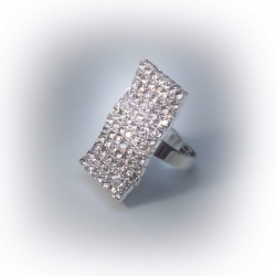 Кольцо свадебное № 70