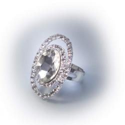 Кольцо свадебное № 79