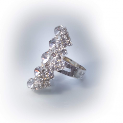 Кольцо свадебное № 81