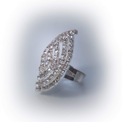 Кольцо свадебное № 82