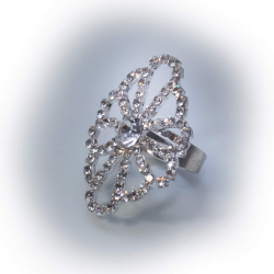 Кольцо свадебное № 84